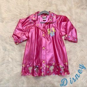 Disney Store Princess Rain Jacket